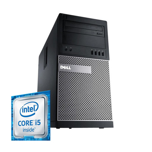 Dell Optiplex 7010 MT i5 Windows 10 Computer