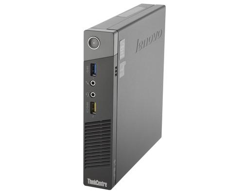 Tiny Lenovo Core i5 M93P Windows 10 Micro Computer