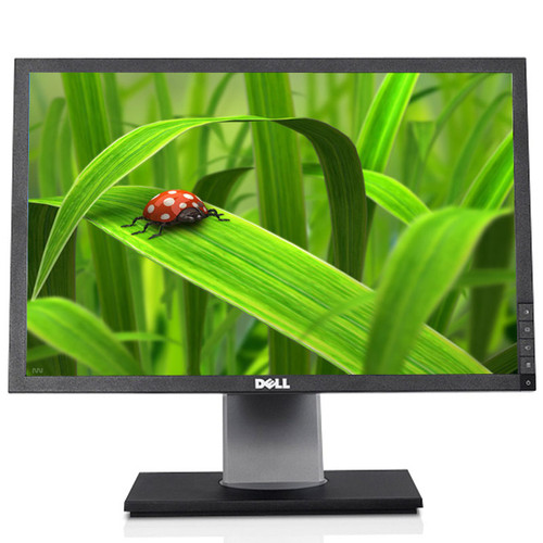 "Dell 1909W Widescreen 19"" LCD Monitor Thumbnail"