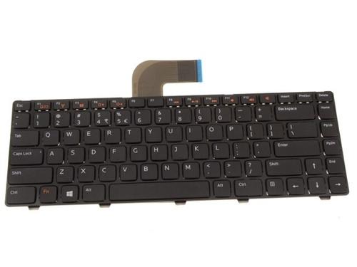 DELL XPS L502X - Inspiron 15R 5520 - N4110 - Laptop Keyboard YK72P