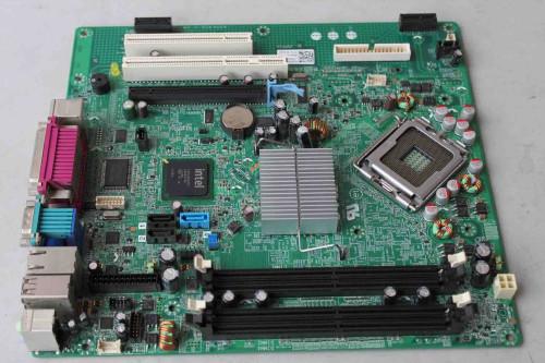 Dell Optiplex 960 Motherboard DT J468K