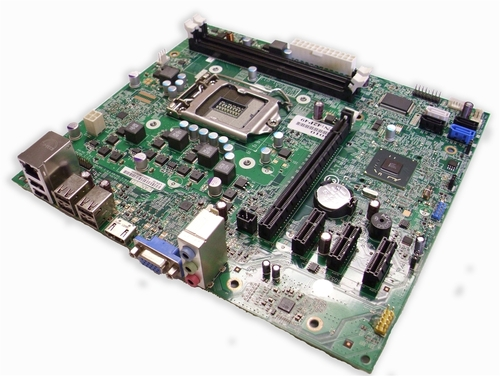 Dell Optiplex 3010 Motherboard MTDT 42P49