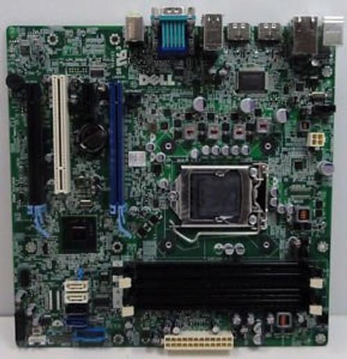 Dell OptiPlex 9010 DTMT Motherboard M9KCM