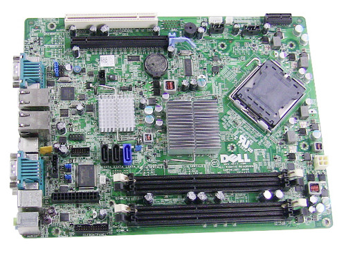 Dell OPTIPLEX XE Desktop Motherboard  SFF 1KD4V