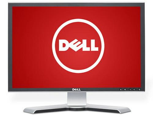 "Dell Ultrasharp 2208WFP 22"" Widescreen Monitor view"
