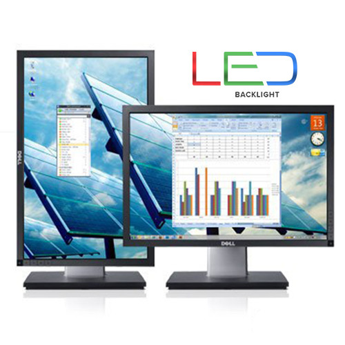"Dell P2311H 23"" LED  Widescreen Monitor Full HD"