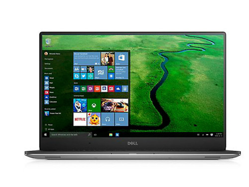 "Dell Precision 5510 Core i7 15.6""  Laptop"