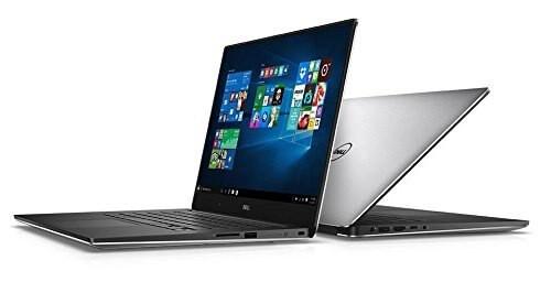 "Dell XPS 15 9560 15.6"" Windows 10 Ultrabook Thumbnail"