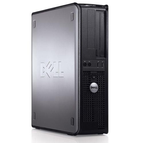 Dell OptiPlex 780 Desktop Computer Thumbnail