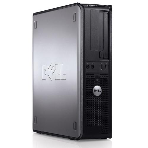 Dell OptiPlex 780 Desktop Computer Thumbnail
