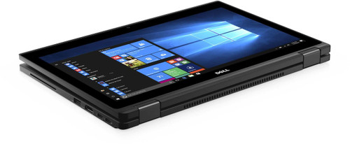 """Dell Latitude 5289 2-in-1 i5-7300U 12"""" Convertible Tablet flat view."""