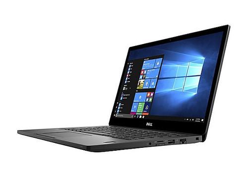 Dell Latitude 7480 i7 Business Ultrabook Windows 10 Pro Left side view.