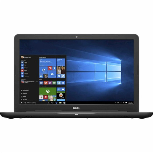 "Dell Inspiron 17 5765 17.3"" AMD  Windows 10 Laptop"
