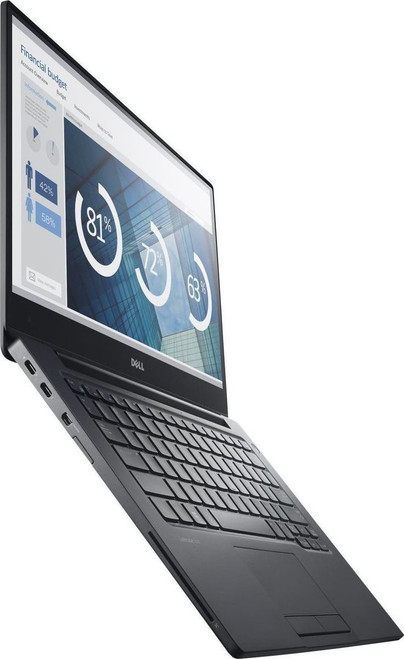 "Dell Latitude 7370 Intel M7-6Y75 13"" Touchscreen Ultrabook thumbnail"