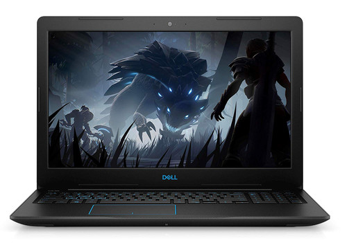 "Dell G3 15-3579 8th Gen i7 Nvidia 15"" Gaming Laptop Thumbnail"