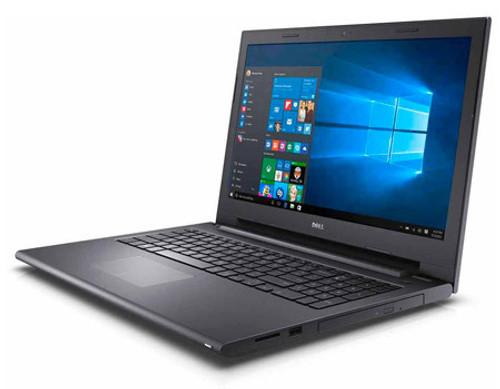 "Dell Inspiron 3543 Core i3 SSD 15.6"" Windows 10 Pro Laptop"