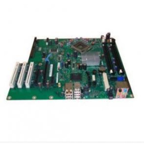 Dell Dimension XPS Motherboard WG855