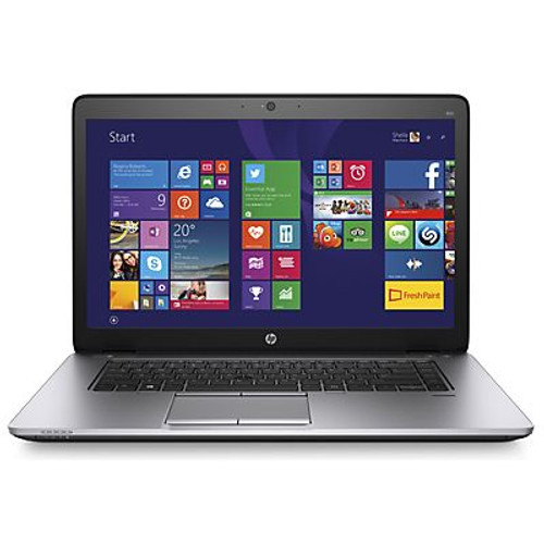 "HP EliteBook 850 G1 i7 15"" Ultrabook Laptop Thumbnail"