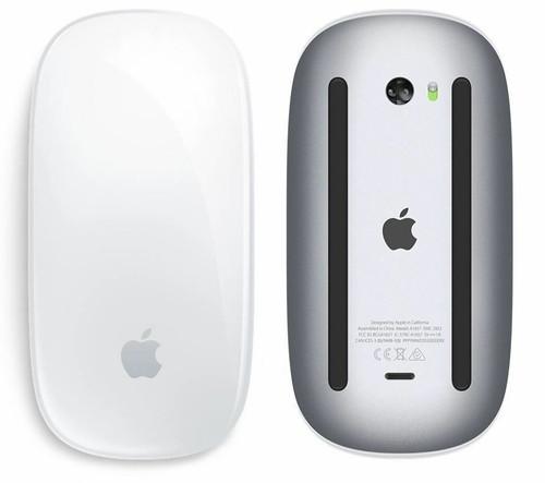 Apple Wireless Magic Mouse 2 Thumbnail