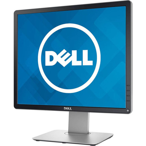 Dell Professional P1914S 19 inch Black LED Monitor Thumbnail