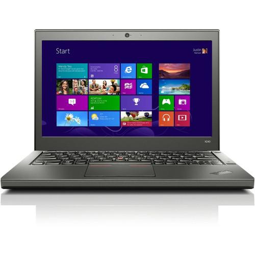 """Lenovo ThinkPad X240 i7 12.5"""" Ultrabook Thumbnail"""