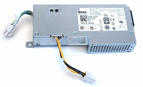 Dell Optiplex USFF 200w Power Supply KG1G0