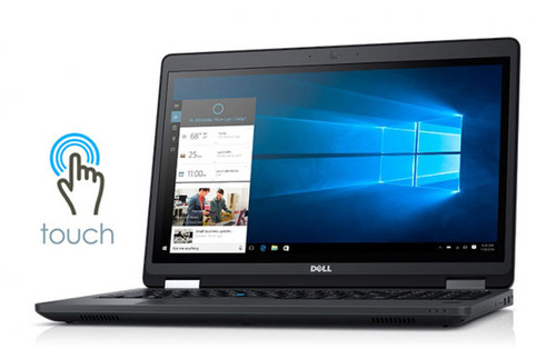 "Dell Latitude 15 E5570 i7-6600U 15.6"" Laptop"
