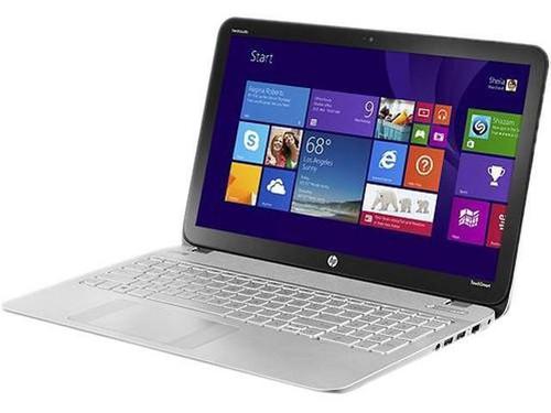 HP ENVY m6-n012dx ProtectSmart Laptop thumbnail