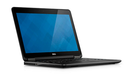 Dell Latitude E7240 Ultrabook i5 SSD Laptop