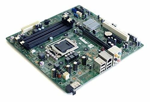 Dell Intel Studio XPS 8000 Motherboard X231R