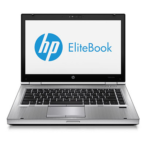 HP Elitebook 8460P i5 Windows 7 Pro Laptop thumbnail.