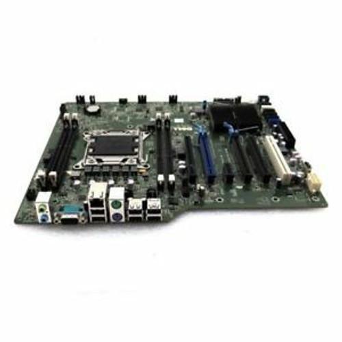 Dell Precision T3600 Motherboard PTTT9