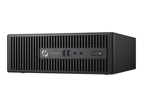 HP ProDesk 400 G3 SFF Core i7-6700 Windows 10 PC thumbnail