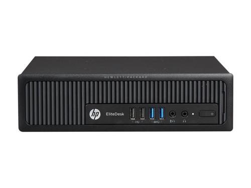 HP EliteDesk 600 G1 SFF i5 Windows 10 Computer Thumbnail