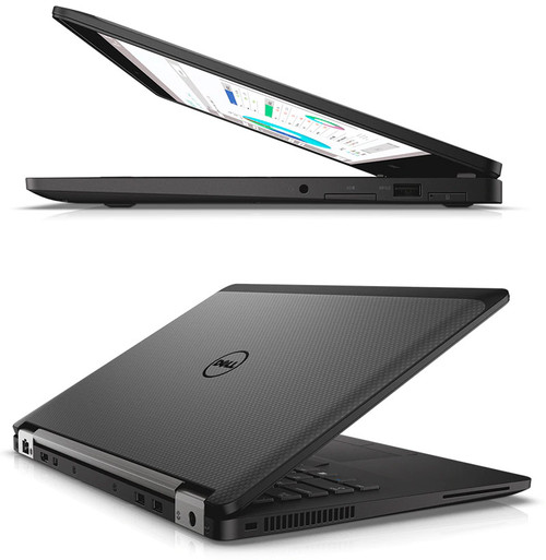 The Dell E7470 is the Ultimate Ultrabook