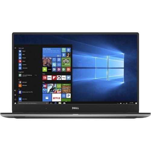 Dell Precision 5520 Core i7 7th Gen 16 GB RAM Touchscreen Laptop