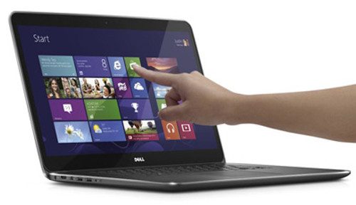 "Dell Precision M3800 i7 15.6"" Touch 4 Pound Laptop Thumbnail"
