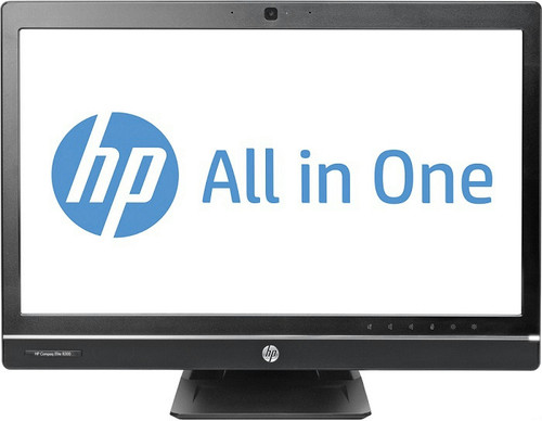 """HP Elite 8300 All-in-One i5 23"""" Touchscreen Windows 7 Pro"""