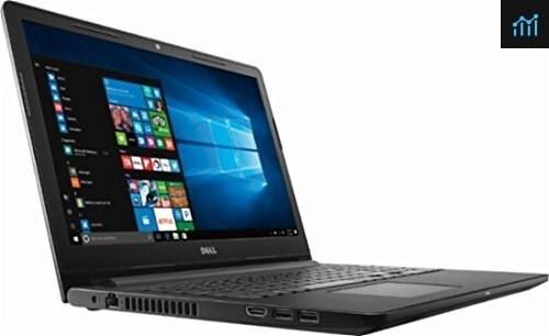 "Dell Inspiron 15-3565 15.6"" AMD Windows 10 Laptop"