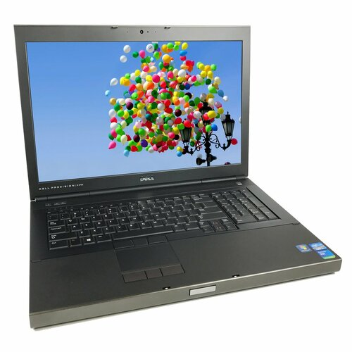 "Dell Precision M6700 i5 17"" Workstation Laptop"