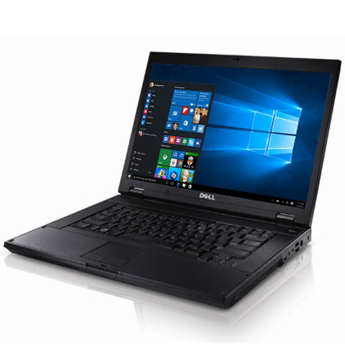 Dell Latitude E6500 Laptop Thumbnail