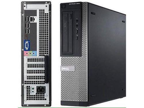 Dell Optiplex 3010 DT Quad Core i5 HDMI Desktop Computer Thumbnail