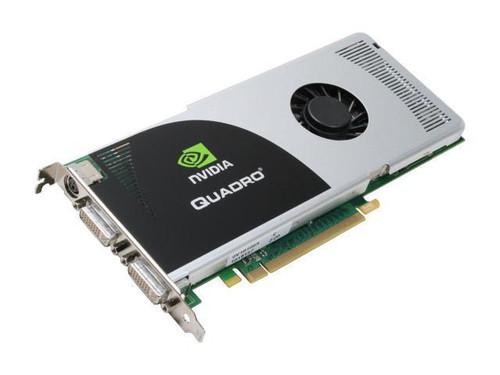 PNY NVIDIA Quadro FX 3700 512MB GDDR3 Graphics Card