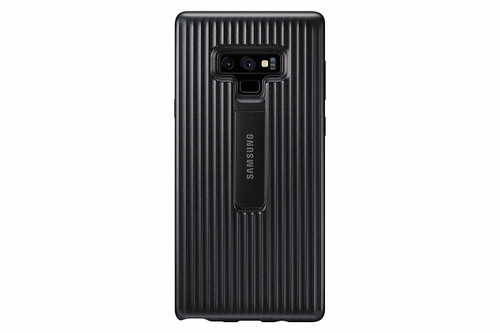 Samsung Galaxy Note9 Case Military Grade Protective Cover with Kickstand