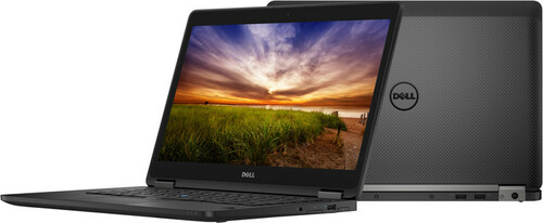 "Dell Latitude E7270 i7 12"" Ultrabook Thumbnail"