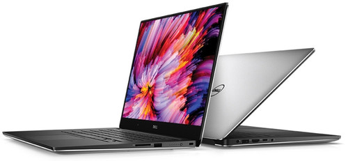 """Dell XPS 15 9560 15.6"""" Core i7-7700HQ 4K Touch Screen Laptop Main"""