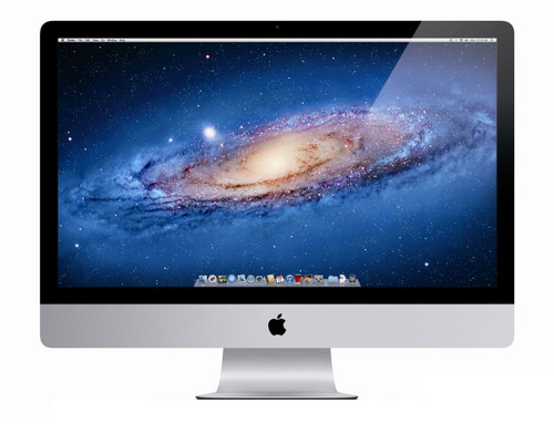 "Apple iMac ""Core i5"" 2.5 21.5-Inch (Mid-2011)  MC309LL/A A1311"