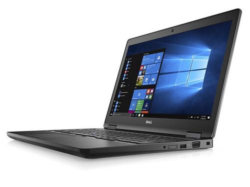 Dell Latitude 5580 Core i5 7th Gen 8GB RAM Laptop