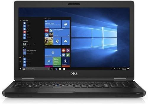 Dell Latitude 5580 Laptop Thumbnail