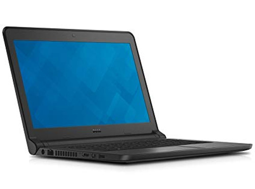 "Dell Latitude 3340 13.3"" Windows 10 Laptop Angled View"